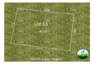 Lot 13 Hilltop Road, Brown Hill, Vic 3350