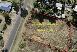 4,046 m2 - Windmill Road, Chinchilla, Qld 4413
