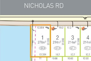Lot 1, Nicholas Road, Hocking, WA 6065