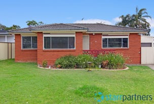 2 Edmund Blackett Close, St Clair, NSW 2759