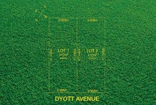 Lot 1 & 2,15 Dyott Avenue, Hampstead Gardens, SA 5086
