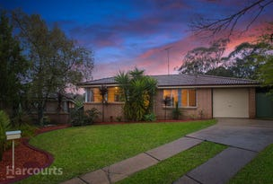 18 Cheeryble Place, Ambarvale, NSW 2560