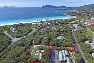 Lot 662, Lot 662 La Perouse Road, Goode Beach, WA 6330