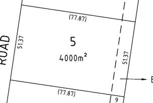 Lot 5 Sandy Creek Road, Maffra, Vic 3860