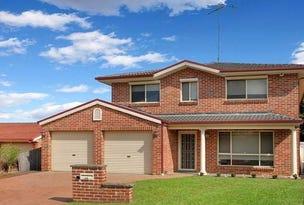 48 Tullaroan Street, Kellyville Ridge, NSW 2155