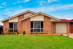 90 Buckwell Drive, Hassall Grove, NSW 2761