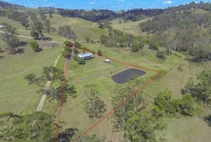 539 Newman lane, Delaneys Creek, Qld 4514