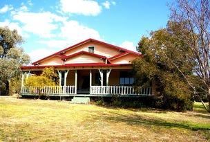 866 Wearnes Rd, Bundarra, NSW 2359