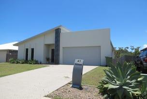 40 Scenic Drive, Bowen, Qld 4805