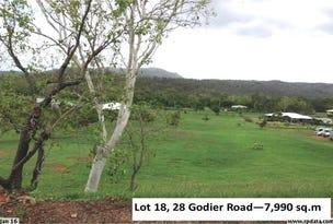 28 Godier Road, Alligator Creek, Qld 4816