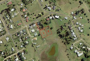 Lots 1 & 2 Ward  Street, Lawrence, NSW 2460