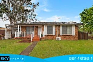 2 Rosella Grove, Bidwill, NSW 2770