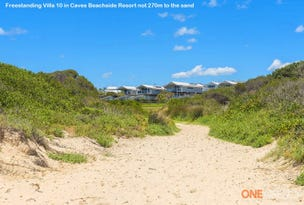 45 Seaside Circuit - Villa 10, Caves Beach, NSW 2281