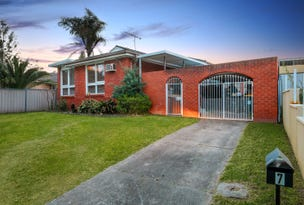 7 Chestnut Crescent, Bidwill, NSW 2770