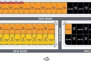 Lot 1 - 49, 167 Green Road, Park Ridge, Qld 4125