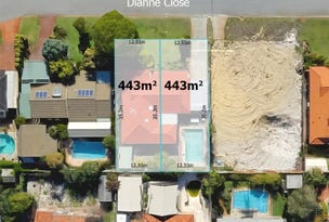 Lots 1 & 2, 8 Dianne Close, Rossmoyne, WA 6148