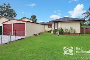 3 Tryal Place, Willmot, NSW 2770