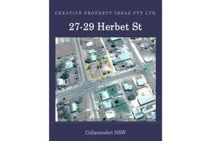 27-29 Herbert Street, Collarenebri, NSW 2833
