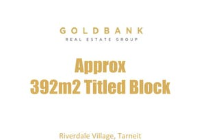 Lot 417, Thurston Avenue, Tarneit, Vic 3029