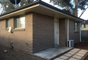 23A Keesing Crescent, Blackett, NSW 2770