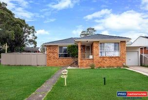 29 Kingfisher Street, Ingleburn, NSW 2565