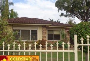 41 Amaroo Street, Bonnyrigg, NSW 2177