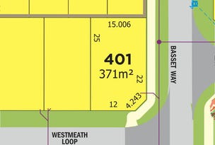 Lot 401 Westmeath Loop, Southern River, Southern River, WA 6110