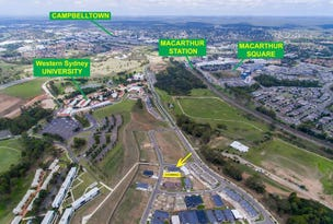 Lot 1414 Milky Way, Campbelltown, NSW 2560