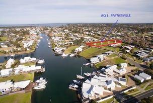 Lot 1, 1 Admirals Quay, Paynesville, Vic 3880