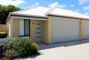 Unit 13, 5 Moonlight Crescent, Jurien Bay, WA 6516