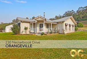 230 Nectarbrook Drive, Orangeville, NSW 2570