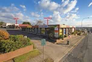 4/133 Princes Highway, Ulladulla, NSW 2539