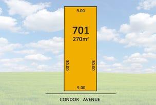 Allotment 701 Condor Avenue, Burton, SA 5110