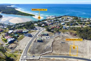 11 (Lot 205) Bambi Street, Dolphin Point, NSW 2539