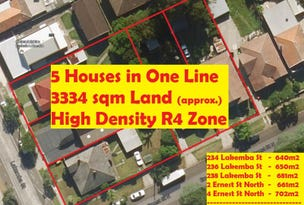 4 Ernest Street North, Lakemba, NSW 2195