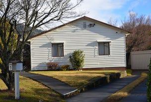 5 Mountain Avenue, Mount Beauty, Vic 3699