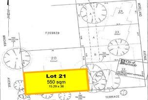 Lot 21 Morland Avenue, Stonyfell, SA 5066