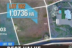 Lot 102 Avoca Retreat, North Dandalup, WA 6207