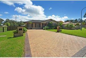 11 Lightwood Drive, West Nowra, NSW 2541
