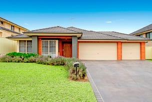 34 Fairlie Street, Kellyville Ridge, NSW 2155