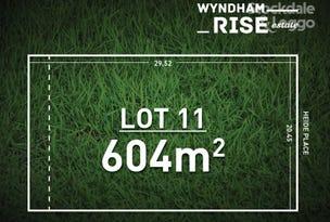 Lot 11 Wyndham Rise Estate, Clifton Springs, Vic 3222