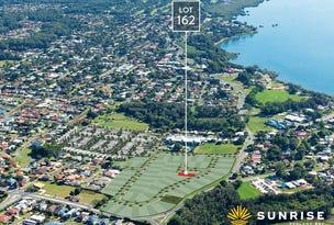 Lot 162, Sunrise, Redland Bay, Qld 4165