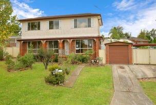 1 Capricorn Avenue, Cranebrook, NSW 2749