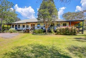 21 Jenanter Drive, Kangaroo Valley, NSW 2577