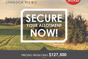 Lot 13 Jollytown Road - Lyndoch Views Estate, Lyndoch, SA 5351