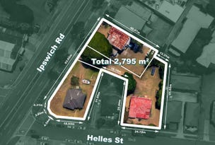12 Helles Street, Moorooka, Qld 4105