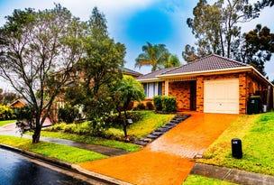 26  Alamar Crescent, Quakers Hill, NSW 2763