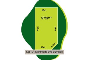 Lot 124, Montmarte Boulevard, Burnside, Vic 3023