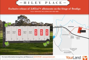 Lot 4, Hiley Place, Junortoun, Vic 3551