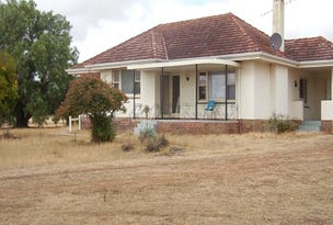 On 16 Titles Yeriminup Road, Frankland, WA 6396